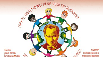 Marmara supports international children's festival