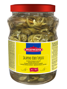 Jalapeno Type Pepper Pickles