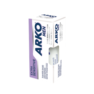 Arko After Shave Creme Sensitive