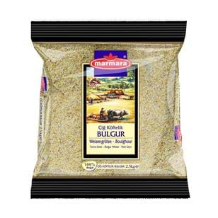 Bulgur Wheat (Very Fine)