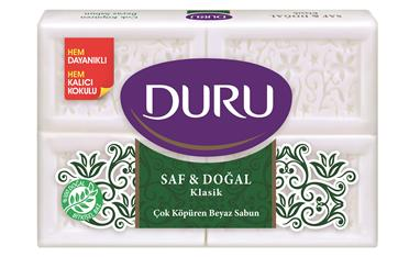 Duru Clean & White Klasik