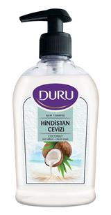 Duru Liquid Soap - Coconut