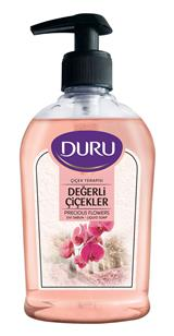 Duru Liquid Soap - Flower