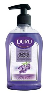 Duru Liquid Soap - Lavender
