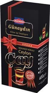 Günaydin Earl Grey Black Tea