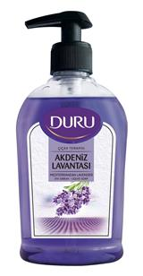 Duru Liquid Soap-Lavendel