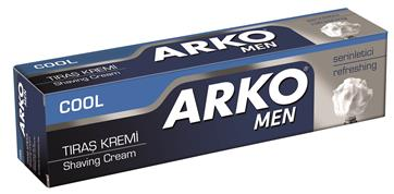 Arko Men Rasiercreme Cool