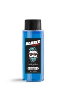 Barber Cologne - Aqua 400ml