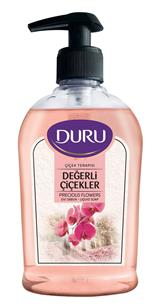 Duru Liquid Soap-Blume