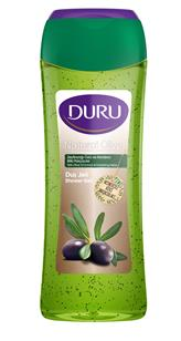 Duru Shower Gel-Olive Oil & Herbs