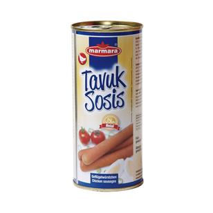 Poultry Sausages (Tin)