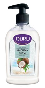 Duru Liquid Soap-Kokonuss