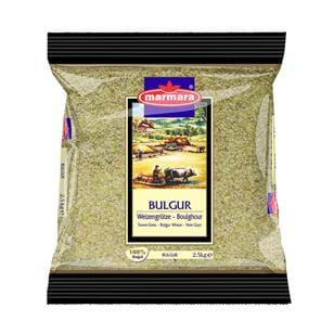 Bulgur Wheat (Fine)