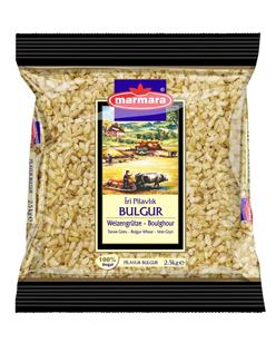 Weizengrütze / Bulgur Wheat (Coarse)