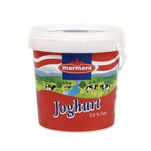 Yogurt 3,5% fat