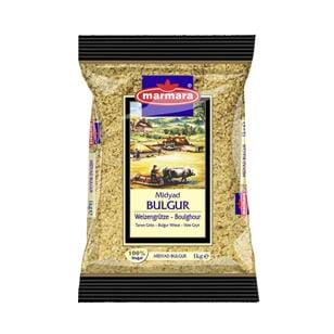 Bulgur Wheat (Fine&Brown)