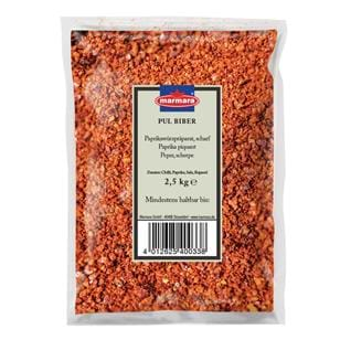 Crushed Pepper (Chilli)