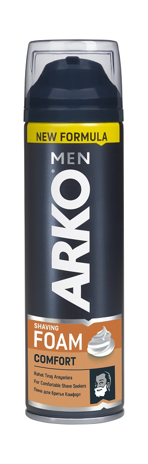 Arko Body Cream with Olive Oil Extract