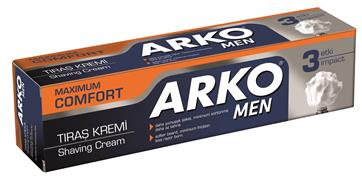 Arko Men Shaving Cream Comfort