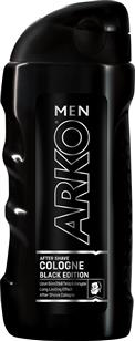 Arko Men After Shave Black