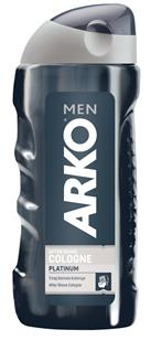 Arko After Shave Cologne Platinum