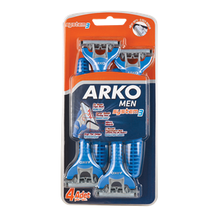 Arko After Shave Cream Max. Comfort