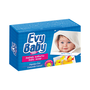 Evy Baby Baby Soap