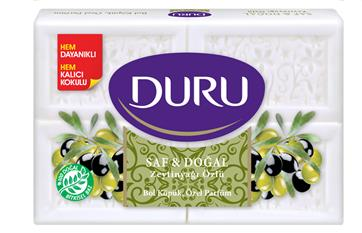 Duru Pure & Natural Olive