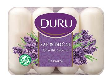 Duru Pure & Nature Levante