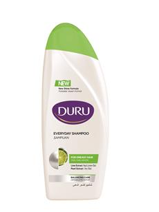 Duru Shampoo Greasy Hair