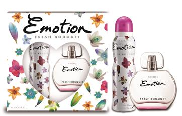 Emotion Bououet Parfum