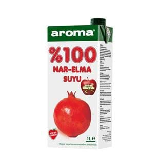 Aroma 100% Pomegranate - Apple Juice