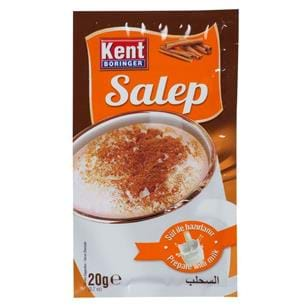 KB Salep 25g