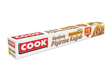 Cook Baking Papers