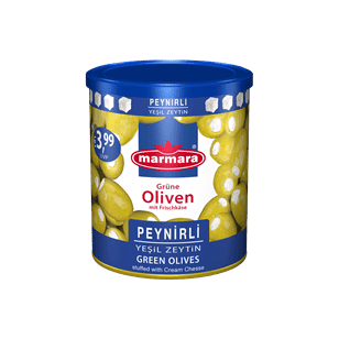 Green Olives (with Cheese)