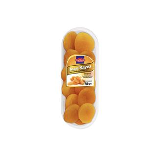 Dried Apricots (Sulphurised)