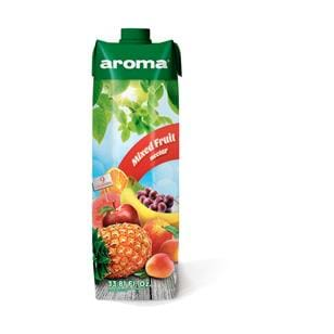 Aroma Mixed Multivitamin Fruit Nectar
