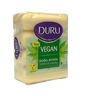 Duru Soap Vegan