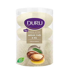 Duru Soap Argan oily