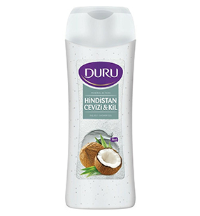 Duru Shower Gel Coconut
