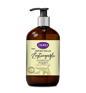 Duru Liquid Soap with Olive Oil