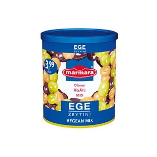 AEGAEN Olives Mix