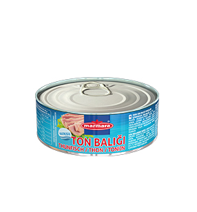 Tuna Fish plain