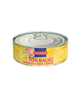 Tuna Fish oil