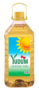 YUDUM Sunflower Oil