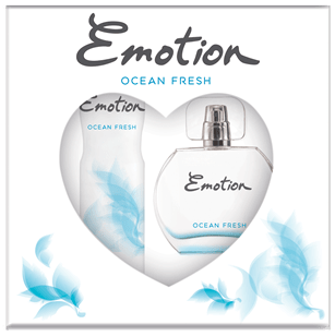 Emotion Ocean Parfum