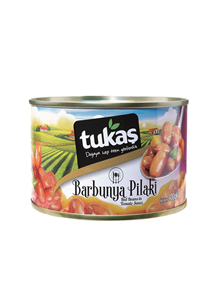 Tukas Cooked Red Kidney Beans 1/2 400g