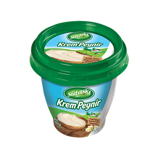 Processed Cream Cheese 160 g