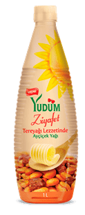 YUDUM Ziyafet Butter Flavor Sunflower Oil