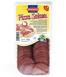 Pizza Sausage (Sliced)